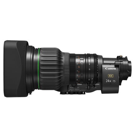 Canon CJ24ex7.5B IASE S
