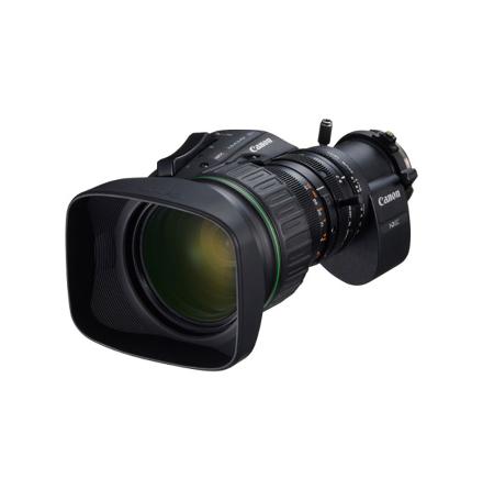 Canon KJ20x8.2B IRSD