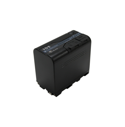 Battery Sony L-Series 7,2V 48Wh 1x X-Tap, 1x USB