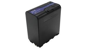 Battery Sony L-Series 7,2V 72Wh 1x X-Tap, 1x USB