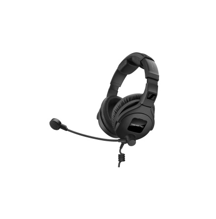 Headphones HD 300 PRO (incl cable)