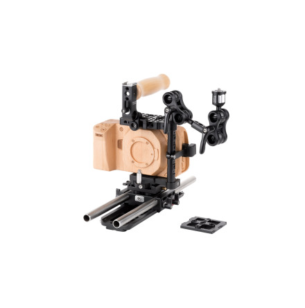 Unified Accessory Kit (ADVANCED) for BMPCC 4K