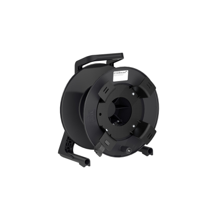 Schill Cable Reel GT310.RM Black