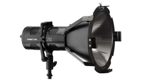 HORNET 200-C Par Spot Omni-Color LED Light