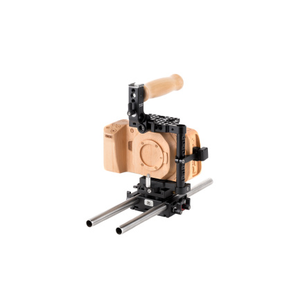Unified Accessory Kit (BASE) for BMPCC 4K
