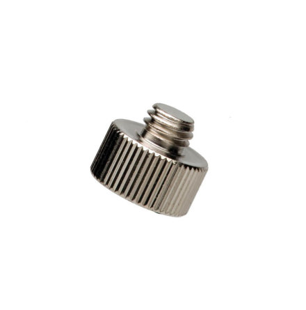 1/4 to 3/8 in. Adaptor Screw