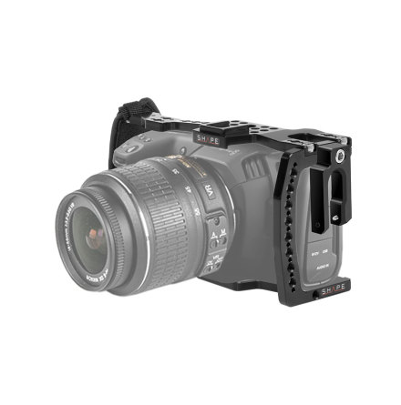 Blackmagic Pocket Cinema 4K Cage