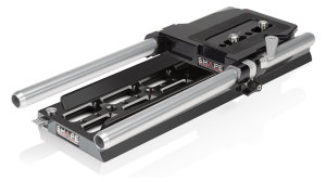 Bridge Plate 15mm Studio Arri Standard 12 in. Dovetail Plate