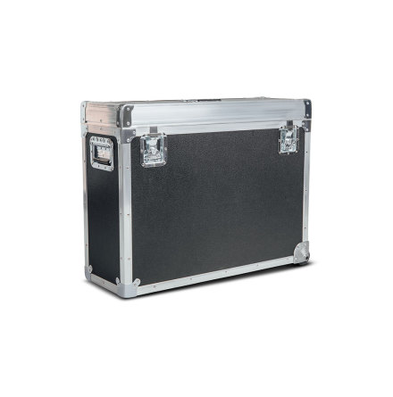 Road Case Gemini 2x1