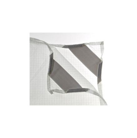 1/4 Grid Fabric