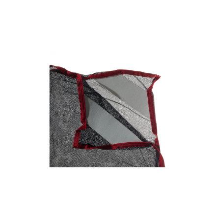 Double Net Scrim Fabric