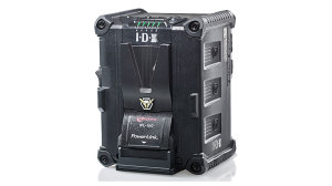 IPL-150 PowerLink Battery 14.4V 143Wh 2x D-taps 1x USB