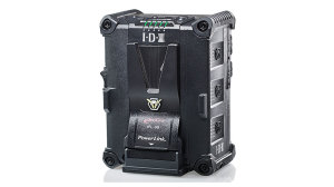 IPL-98 PowerLink Battery 14.4V 96Wh 2x D-taps 1x USB