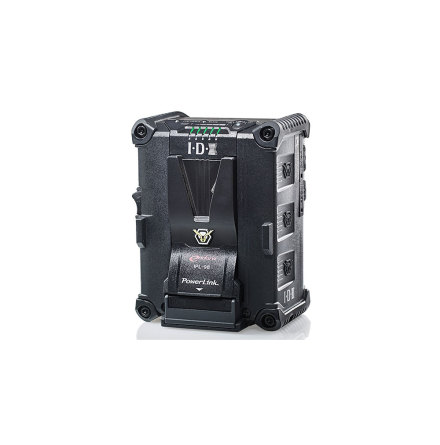 IPL-98 PowerLink Battery 14.4V 96Wh 2x D-taps 1x USB
