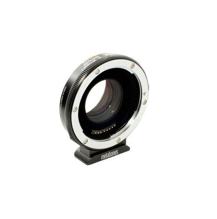 Metabones T Speedbooster ULTRA 0.71x Canon EF - MFT