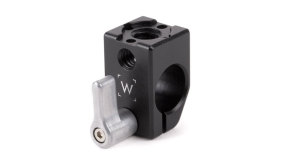 15mm Rod Clamp to ARRI Accessory Mount