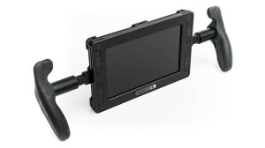 SmallHD Monitor Handles with Neck Strap