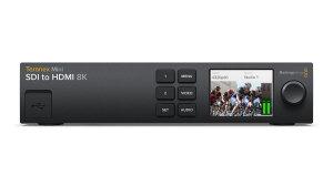 Teranex Mini - SDI to HDMI 8K HDR