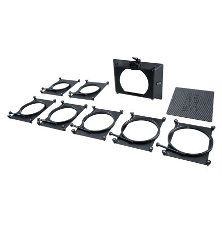 Zip Box Pro 4x5.65 (Clamp On Complete Kit)