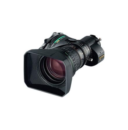 Fujinon XA20sx8.5BERM HD ENG Lens 2/3 inch