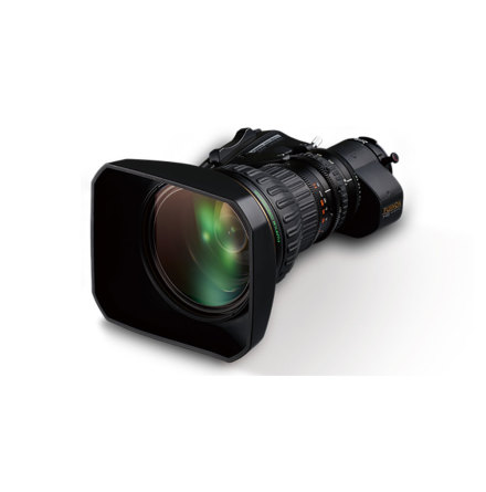 Fujinon ZA22x7.6BRD HD ENG Lens 2/3 inch