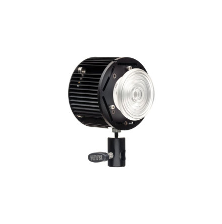 BUMBLE BEE 25-C Clip-On Fresnel Omni-Color LED Light