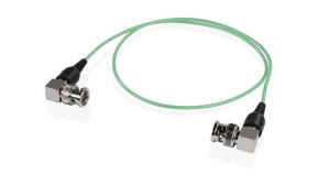 Cable BNC Skinny 90-Degree 24 in. (60 cm)