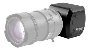 Compact Camera with CS Lens Mount - 3G/HD-SDI & HDMI