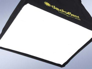 Softbox - Dedolight