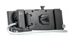 Battery Plate V-Mount for Gemini 1x1