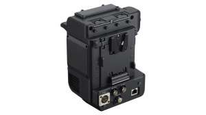 Extension Unit for PXW-FX9 Camera
