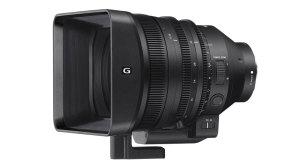 Sony SELC1635G Full Frame 16-35mm T3.1 E-mount Lens