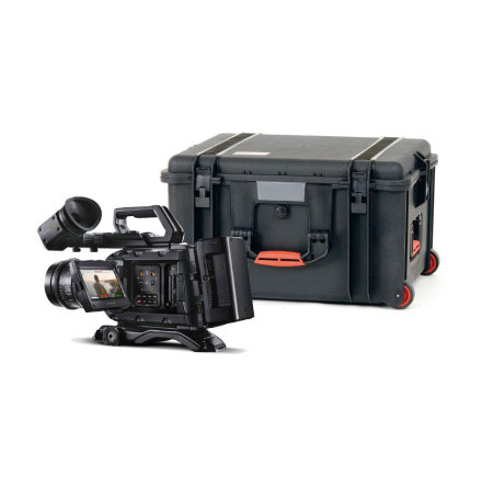 Case HPRC 2730W for URSA MINI PRO - URSA Broadcast