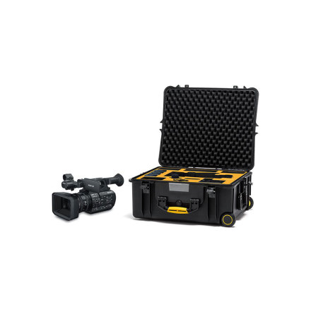 Case HPRC 2700W for Sony PXWZ190V