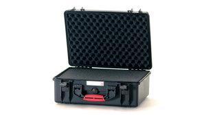 Case HPRC 2500 with Foam