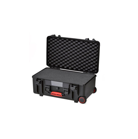 Case HPRC 2550W Wheeled with Foam