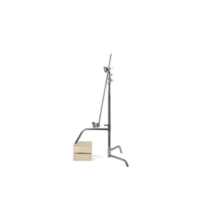 "C-Stand 40"" Sliding Leg, Low Profile, Kit"