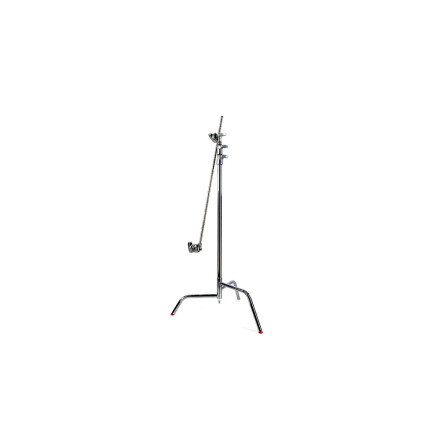 "C-Stand 40"" Spring Loaded Base, Kit"