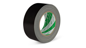 50mm Black Nichiban Tape (25m)