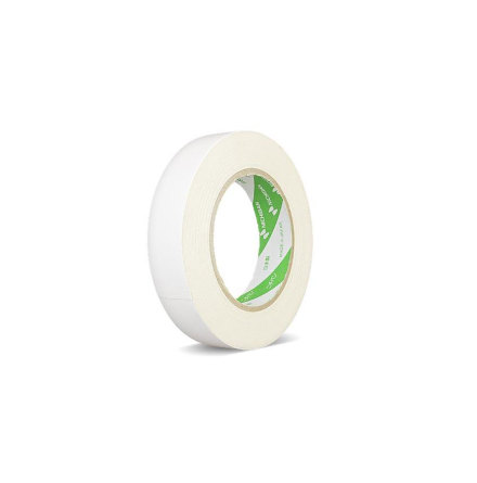 19mm White Nichiban Tape (25m)
