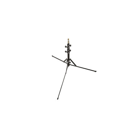 Nano Photo Stand, Black - Manfrotto