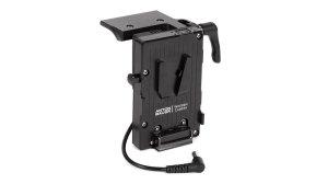 Battery Slide Pro V-Mount (Sony FX9)