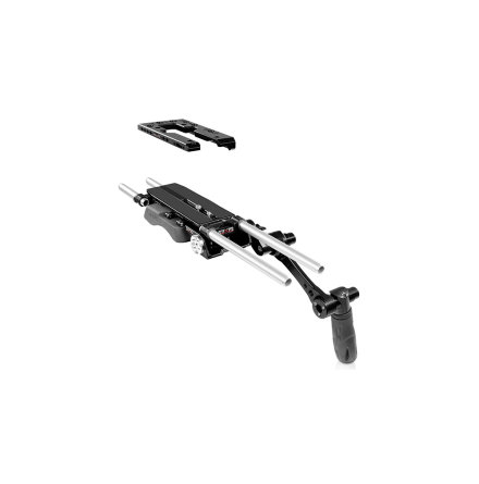 Sony FX9 Baseplate and Top Plate