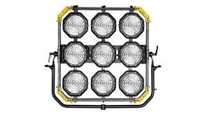 Luxed-9 LM SB, LED Bi-Color Spotlight 1620W