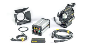DLH400D Dedolight Daylight System, 400W