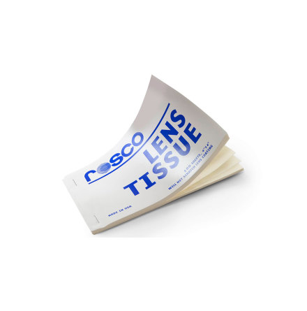 Lens Tissue 100 sheets