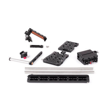 Panasonic VariCam 35 Unified Accessory Kit (Pro)