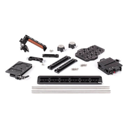 ARRI Alexa Mini Unified Accessory Kit (Advanced)