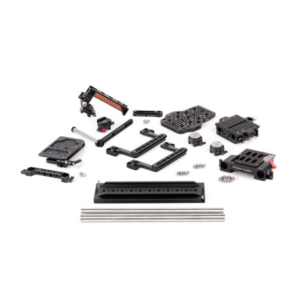 ARRI Alexa Mini LF Unified Accessory Kit (Pro, 19mm)