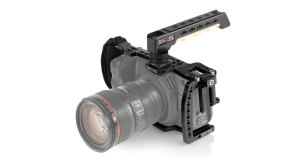 SHAPE cage for BMPCC 4k, 6k with top handle